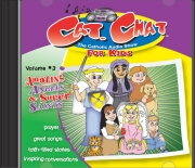 cat chat cd