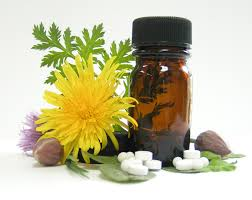 homeopathic remedy