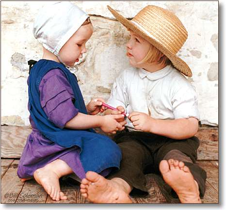 amish_children